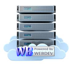 Setting up the WebDev Application Server on a Windows 2012 Cloud Server